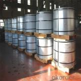 Chapas o bobinas de hojalata electrolítica de 0.155mm para embalajes industriales.