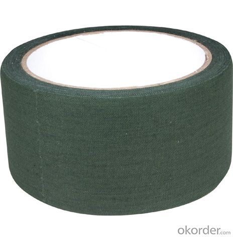 Cloth Tapes Natural Rubber Adhesive Tapes from 27 Mesh to 70 Mesh