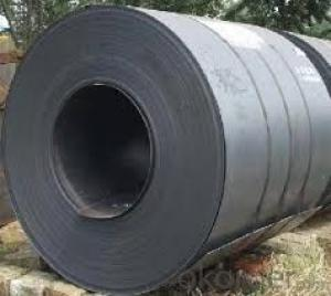 hot rolled steel Sheet -SAE1006 in Good Quality