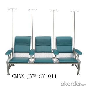 Public Waiting Chair with Table  CMAX-JYW-LC068C