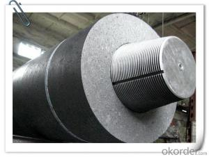 Graphite Electrode for Arc Furnaces/HP Electrode Graphites