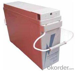 VRLA Battery MP Series Battery 6-GFM-100F
