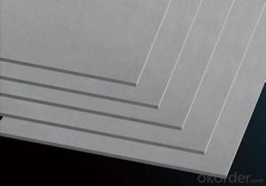 White Ceramic Fiber Boards