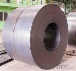 hot rolled steel coil DIN  17100 in Good Quality