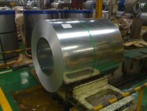 Hot-Dip Galvanized Steel Coils -EN10327 DX51D+Z