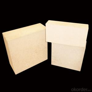 Refractory Brick Grey High Refractoriness