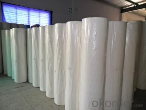 Spunbond Polypropylene Non Woven Fabric for Bed Sheets Hospital