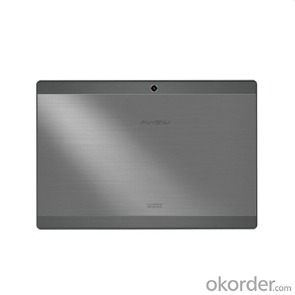 Quad Core 10.1 inch intel Tablet PC Perfect Metal Case