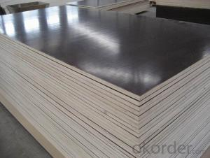 film faced plywood,18mm poplar core film faced plywood