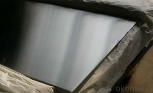 Magnesium Alloy Sheet AZ Series AZ91D AZ31B for Sale Good Quality