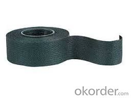 Cloth Tape Natural Rubber Adhesive Tape for Book Binding