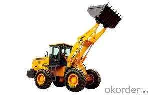 LISHIDE BRAND WHEEL LOADER CL935