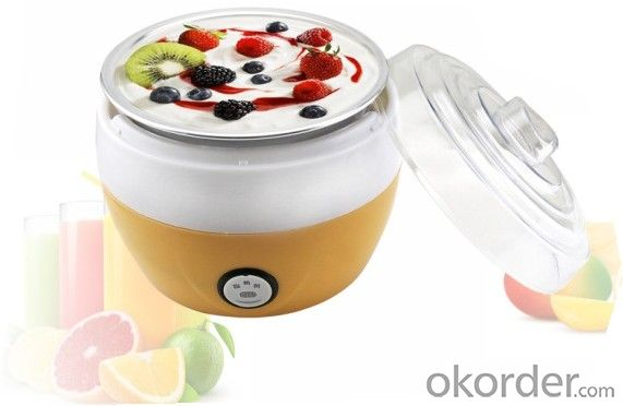 Yogurt Maker High Quality Fashion Type