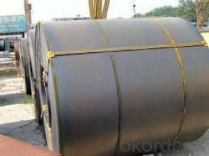 Hot Rolled Galvanized Steel Coil /Hot Steel Rolled