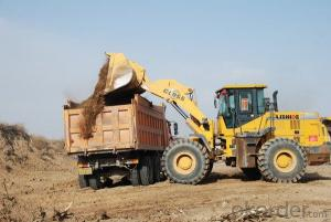 LISHIDE BRAND WHEEL LOADER CL936