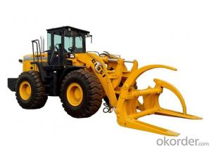LISHIDE BRAND TIMBER GRAB LOADER CL951