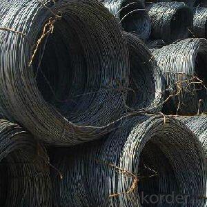 Construction Deformed Steel Rebar In Tangshan China