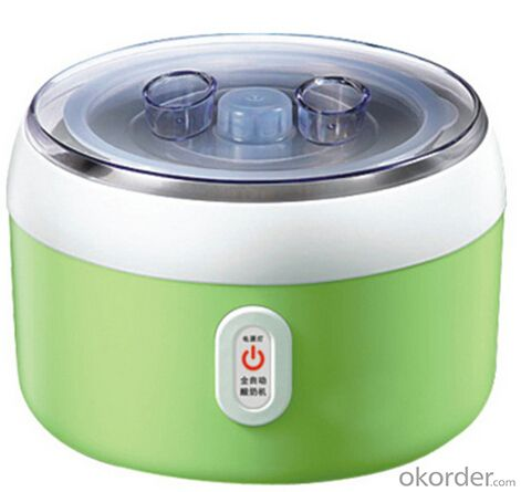 Yogurt maker Hot sale the cheapest price 1L automatic