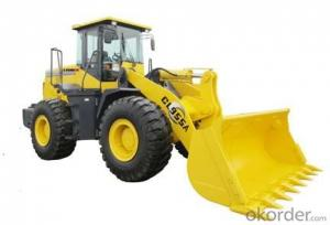 LISHIDE BRAND WHEEL LOADER CL955A