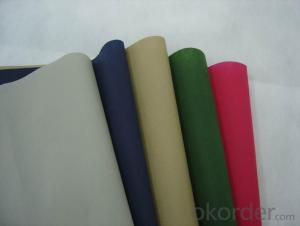 pp non woven fabric manufacturer in china for shopping bags