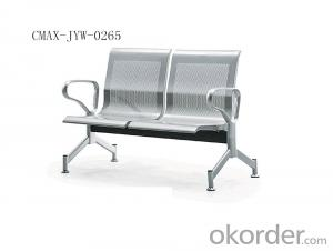 Five Seater Waiting Chair with Great Quality CMAX-JYW-0272