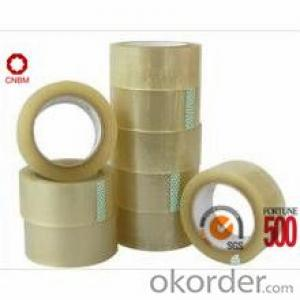 Bopp Tape Office Use SGS&ISO9001 Certificate