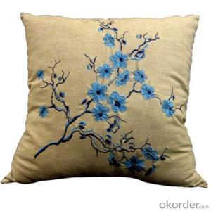 Decorative Home Cushion for Sofa in Living Room