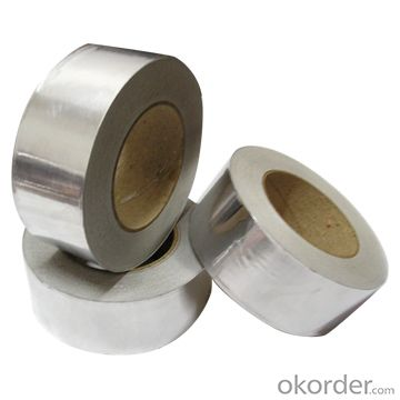 Brass Foil Tape Heat ResistanceSynthetic Rubber Based Promotion