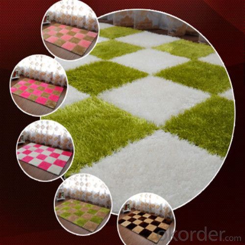 Cheap Artificial Grass Carpet Comfortable and New Design