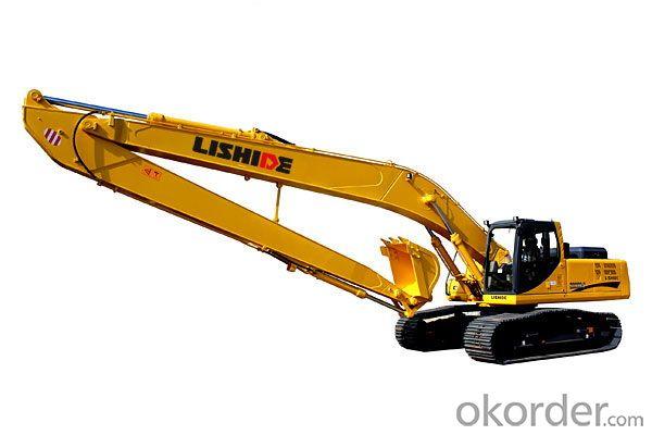 LISHIDE BRAND LONG REACH EXCAVATOR SC330.8H