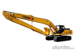 LISHIDE BRAND HIGH-RISE DEMOLITION SC450.8