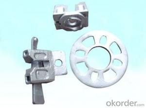 Scaffolding Ringlock Easy Assembly Top Quality Metal