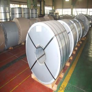 Electrolytic Tinplate Sheets or Coils for Industrial Package 0.155mm