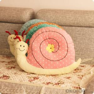 Sofa Cushion with Modem Painting and Attractive shape