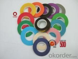 Masing Tape Paint Masking Rubber Adhesive