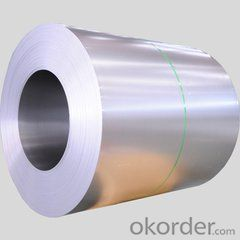 Description of the Hot-dip Aluzinc Steels/Coils