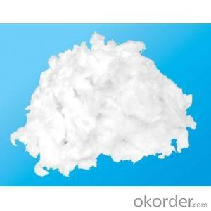 Loose Fiber Cotton material for Refractory Use