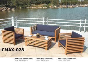 Rattan Sofa set Outdoor Furniture CMAX-C212