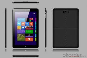 Intel Baytrail-T(Quad-core) 3735F Tablet PC IPS Screen