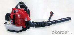Hot sell 2-stroke 89cc brush cutter with EMC Made In China G55