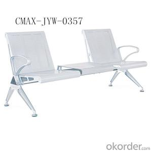 Two Seater Waiting Chair with Great Quality CMAX-JYW-0265