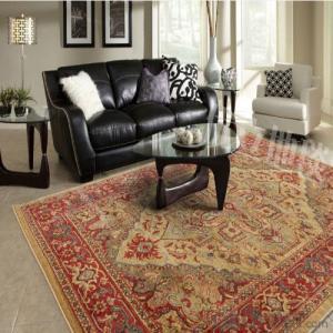 Carpet / Rug through Hand Make for Hotel Comfortable