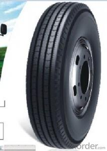 Truck and Bus Radial Tyre Patterns DD909