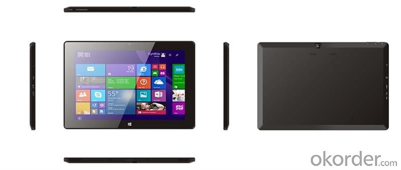 Quad Core Windows Tablet PC 8 inch 1GB+16GB