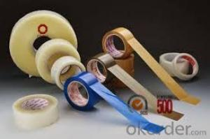 Adhesive Tape with Opp film Water-proof Tape