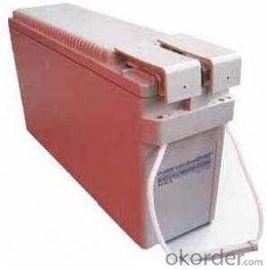 VRLA Battery MP Series Battery  6-GFM-85F