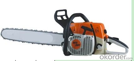 Hot sell 2-stroke 62cc brush cutter with CE,GS,EMC Made In China