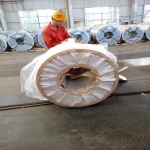 Electrolytic Tinplate Sheets or Coils for Industrial Package 0.345mm