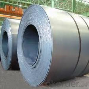 hot rolled steel sheet  DIN  17100 in Good Quality