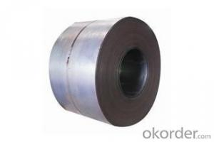 Hot  rolled Steel Coil/Sheet/Strip/Sheet /Steel - G3131-SPHC
